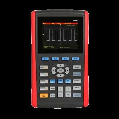 Digital Oscilloscope with Storage (Long Battery Operation)