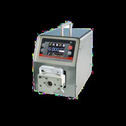 Dispensing Peristaltic Pump with Copy Dispensing Mode