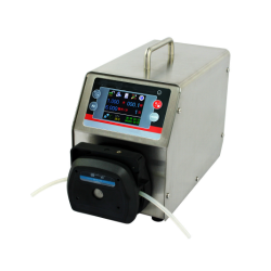 Dispensing Peristaltic Pump withLarge Torque Output