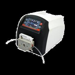 Dispensing Peristaltic Pump with Time Dispensing Mode