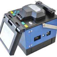 Fiber Fusion Splicer with Various Splicing Modes