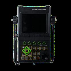 Flaw Detector Signal Processor (Transfer Inspection Data)