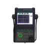 Flaw Detector with Signal Processing (Varied Pulser Function)