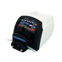 Flow Peristaltic Pump With Temperature-Control Technology