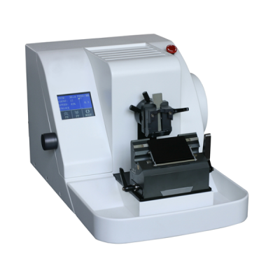 Fully Automatic Microtome (Touch Screen Panel)