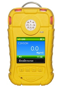 GAOTek Gas Detector for Hydrogen Fluoride (High Precision)