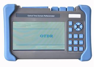 GAOTek OTDR with PON Online Tes