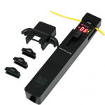GAOTek Optical Fiber Identifier with Signal Direction (Relative Core Power)