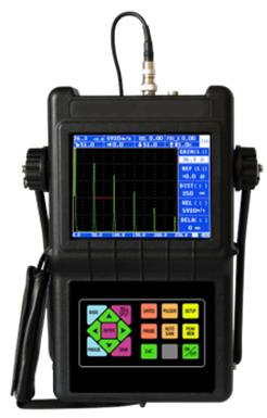 GAOTek Ultrasonic Flaw Detector (Narrowband and Broadband Filter)