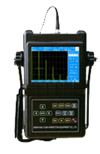GAOTek Ultrasonic Flaw Detector with DAC Curve (Warning Function)