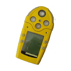 Gas Detector for 5 in 1 (Three Detection Mode)