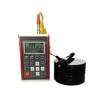 Hardness Tester with Compact Metal Case (Rapid Testing)