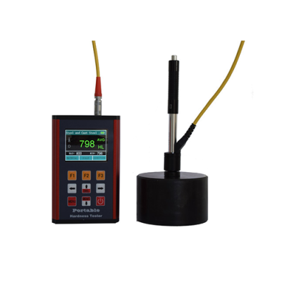Hardness Tester with User Material Fn (USB Interface)
