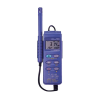 Hygrometer with Temperature (Data Logging and High Temp)
