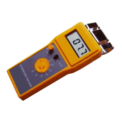 Inductive Moisture Meter for Paper (High Precision)
