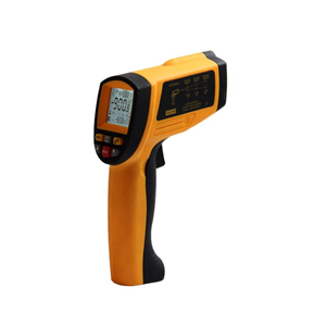 Infrared Thermometer with Wide Range