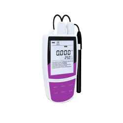 Ion Meter for Iodide Ion (5 Points Calibration)