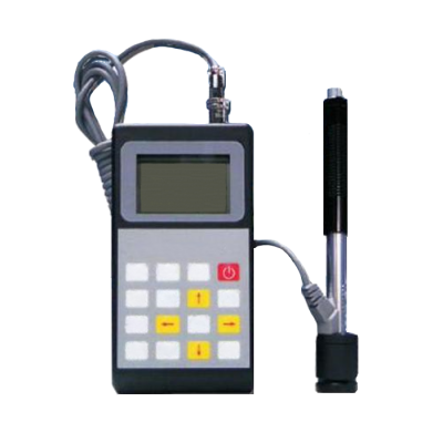 Leeb Hardness Tester with Alarm (Low Power Design)