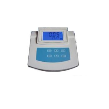 PH Meter with ORP and Temperature (Low Error Rate)