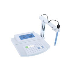 PH Meter with mV (3 Points Calibration and Self Diagnostic)