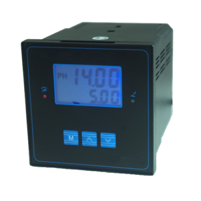 PH and ORP Controller with High Accuracy (Light Weight)