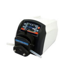 Peristaltic Pump with Wide Flow Range (High Precision)