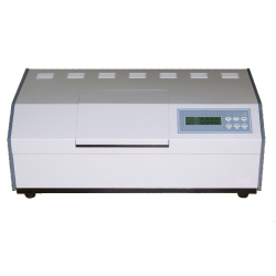 Polarimeter with Advanced Digital Circuit (Fast Start)