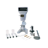Rotational Viscometer with Good Measurement Range
