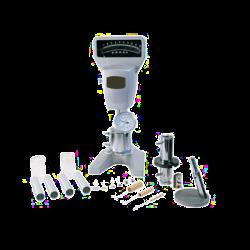 Rotational Viscometer with Good Measurement Range