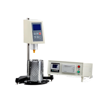 Rotational Viscometer with Good Temperature Control Accuracy