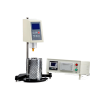 Rotational Viscometer with Variable Measurement Range