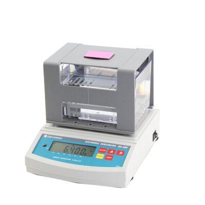 Solid Density Meter with Archimedes Principle (Accurate)