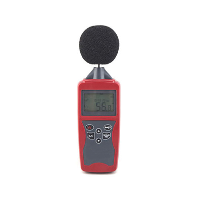 Sound Level Meter with Wide Frequency Range (Light Weight)