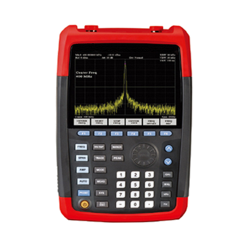 Spectrum Analyzer with Wide Frequency Range (High Accuracy)