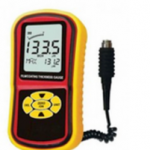 Thickness Gauge for Film and Coating Measure (Data Analysis)
