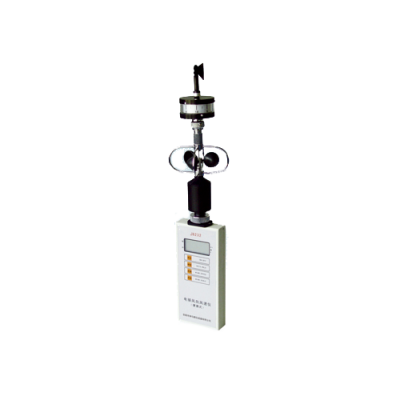 Three-Cup Anemometer (SCM Technology, 5 Parameters)