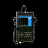 Ultrasonic Flaw Detector with Display Freeze Echo Function