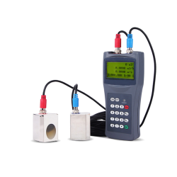 Ultrasonic Flow Meter with Self-diagnose (Sensor Cable)