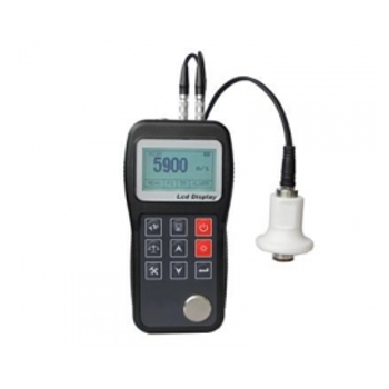 Ultrasonic Thickness Gauge for Metals (High Temperature)