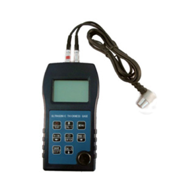 Ultrasonic Thickness Gauge with Data Storage (High Accuracy)