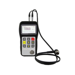 Ultrasonic Thickness Gauge with Microprocessor (Accuracy)