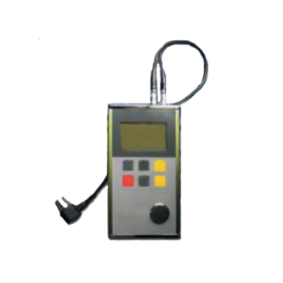 Ultrasonic Thickness Gauge with Two point Calibration