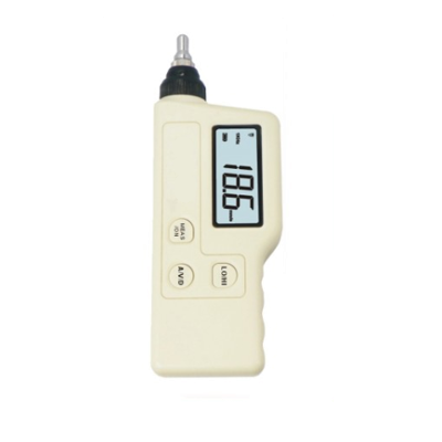 Vibration Meter with Velocity Test Mode (High Accuracy)