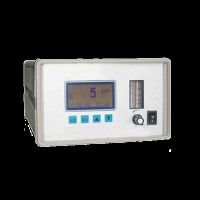 Gas Analyzer oxygen in Zirconium Oxide (Data Storage)