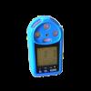 Gas Detector for CH4-CO-O2-H2S (Dispersive Measurement)