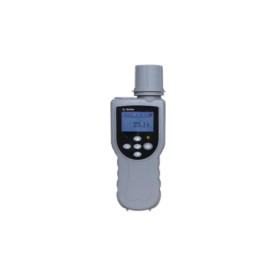 Gas Detector for Hydrogen Sulfide (Two Alarms, Compact)