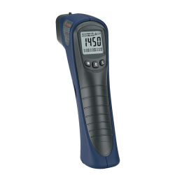 Infrared Thermometer w Wide Measurement Range (Accurate)