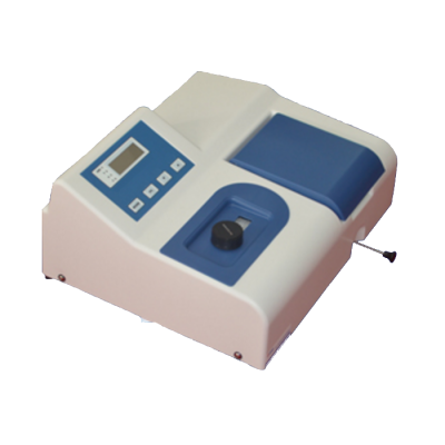Spectrophotometer with Auto Light Door (High Accuracy T and A and C)