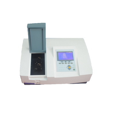 Spectrophotometer with High Accuracy (Wide Measuring Range)