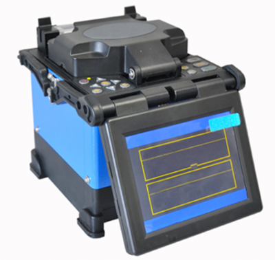 GAOTek Fiber Fusion Splicer with PAS Technology (FTTH)